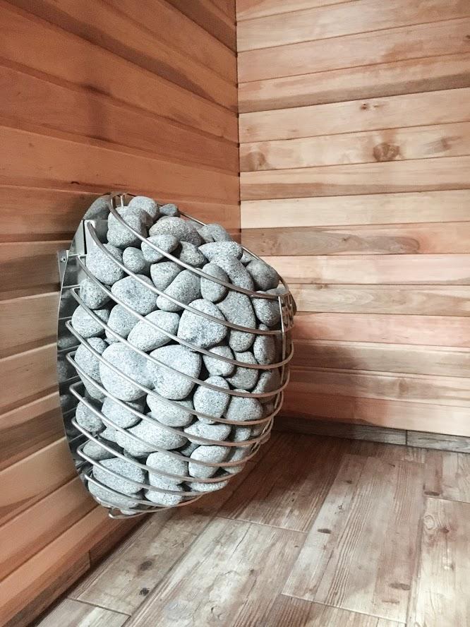 sauna keris huum drop