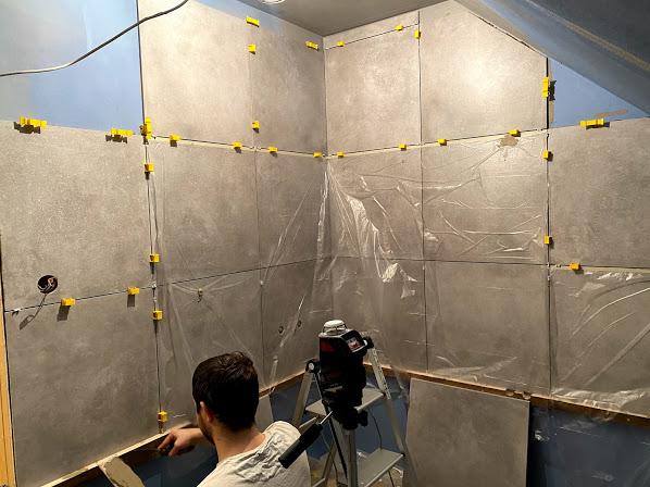 vannitoa ise ehitamine