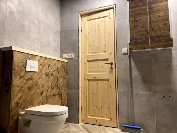 vannitoa ehitamine
