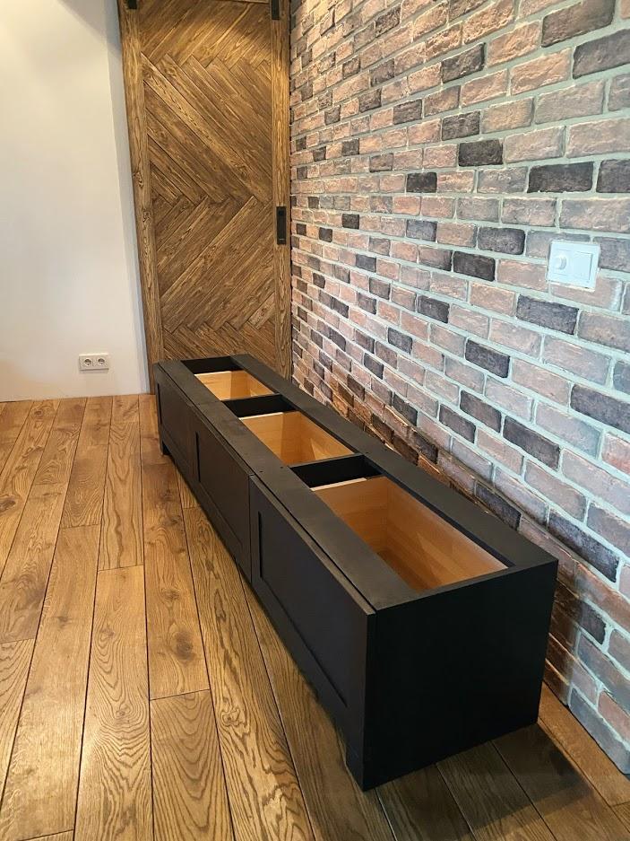minu kodu teenus - mööbli valmistamine