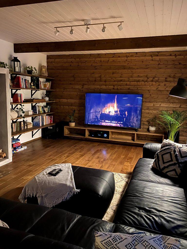 Elutoa mööbel
