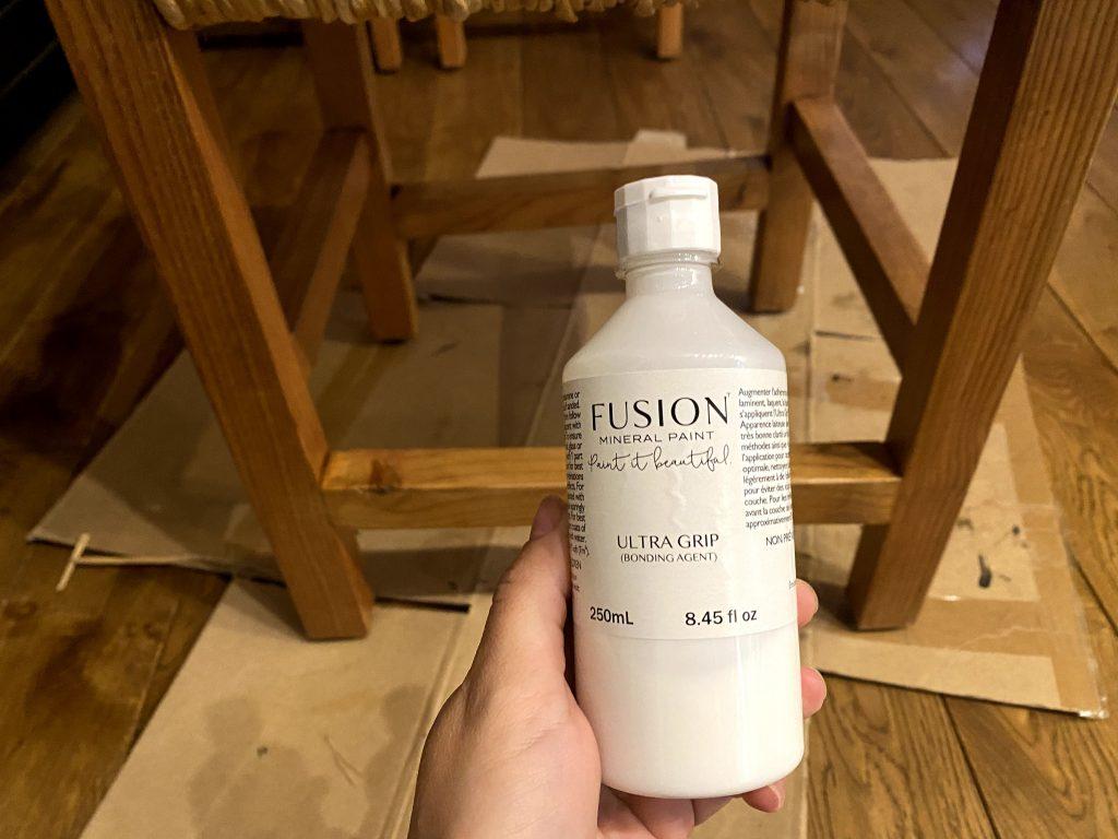 Fusion mineraalvärvi kruntvärv